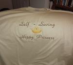 self saving hippyprincess