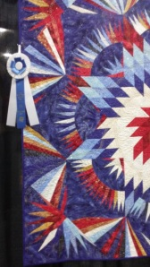 quilt of valor for our servicemen. This is why I quilt. Generous hearts in these quilters