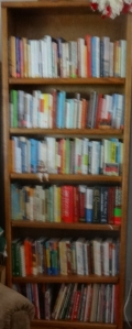 Just a few of my books