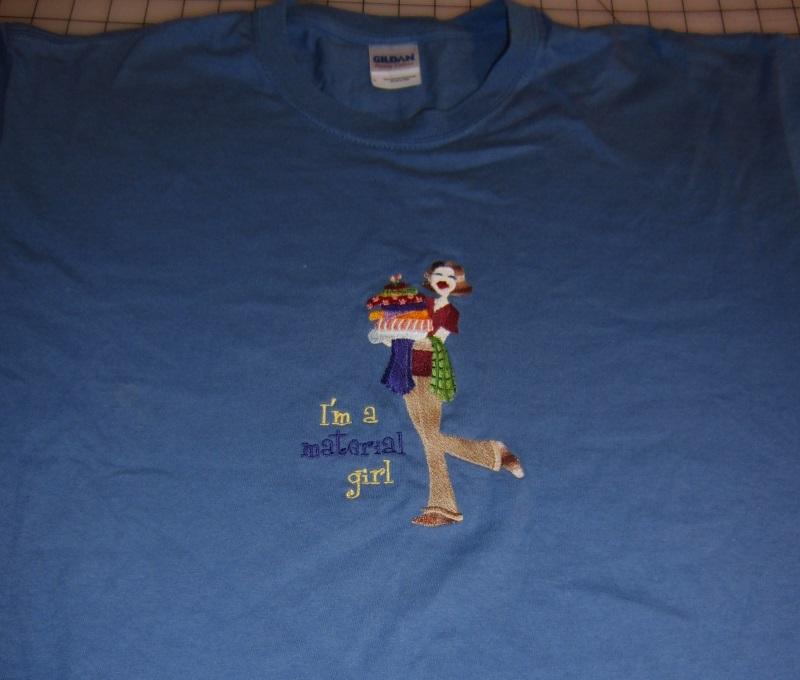 MG tshirt