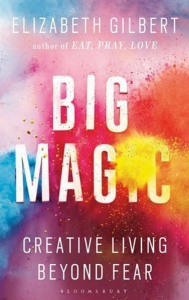 I loved this book on creativity!! Most helpful and I finished it quickly