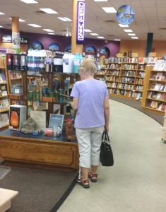 Looking for books and other good stuff