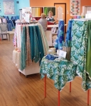 first quilt shop inScottsdale