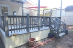 another angle back deck800