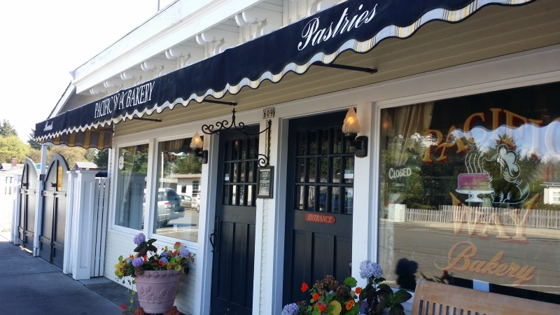 Gearhart's Pacific Bakery/Cafe