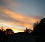 Sun keeps rising
