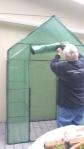 aspen unrolling thegreenhouse