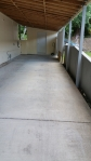 clear driveway