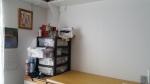 still cluttered