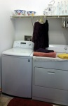 washer dryer areastarted