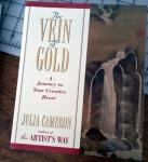 Vein of gold