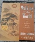 Walking in theworld