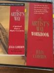 Artists way workbook