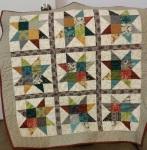 birthday quilt fromemily