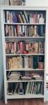 books in thekitchen