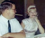 me and rick smoking cigarsmall