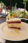Sis's cake