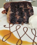 TS's German Choc cake