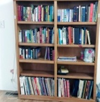 donation books 800