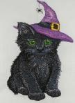 Halloween mistake
