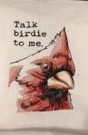 talk birdie