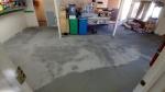 leveled floors