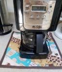 coffee mat rug
